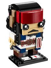 LEGO BrickHeadz Captain Jack Sparrow 2017 (41593)