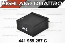 Audi 80 / 90 electric window control relay 441959257C