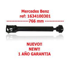 Cardan o transmision Mercedes ML W163 2,7CDI 4,0CDI 430 500 AMG55 , A1634100301