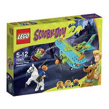 LEGO® Scooby-Doo 75901 Mystery Plane Adventures NEU OVP NEW MISB NRFB