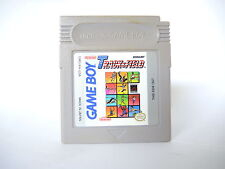 TRACK & FIELD cartridge nintendo Gameboy videogame cart only