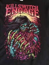 KILLSWITCH ENGAGE KSE T SHIRT.