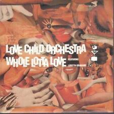 "Love 45RPM 1980s Pop 7"" Singles"