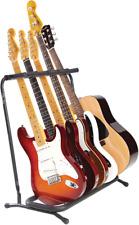 Soporte 5 guitarras Multistand Fender