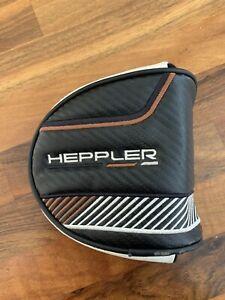 Ping Heppler Mallet Putter Cover Used👍