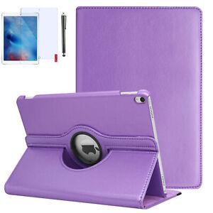 "iPad Mini 4 Case iPad Mini 5 Case 7.9"" 360 Rotating Auto Wake/Sleep Smart Case"