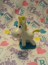 Disney Pixar TOY STORY 3 Buttercup Unicorn Figure or Cake Topper