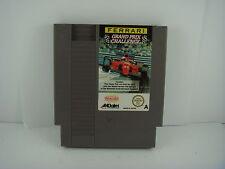 Ferrari - Grand Prix Challenge - NES Game - (Nintendo Entertainment System)