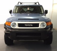 2014 Toyota FJ Cruiser Trails Te