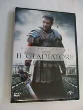 IL GLADIATORE - DVD NUOVO - RUSSELL CROWE - JOAQUIN PHOENIX - OLIVER REED