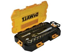 DeWALT DWMT73804 Tough Socket Set 34 Piece 1/4in & 3/8in Drive