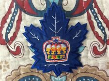 Patch Toronto Marlies Minors Ice Hockey Ontario Canada