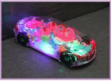 Toys For Kids 1 2 3 4 5 6 7 8 Age Old LED Light Music Racing Car Boys Xmas gift