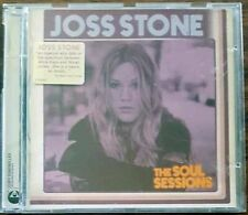 The Soul Sessions by Joss Stone R&B and Soul Music Full CD 2003 S-Curve USA VGC