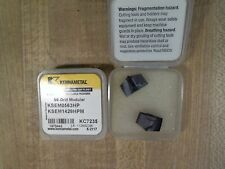 Kennametal SE Modular Drill KSEM0563HP KC7235 Carbide Drill Insert