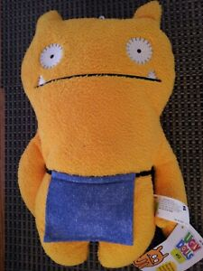 Ugly Dolls WAGE 13 inch Stuffed Wage Doll Artist Series New With Tags