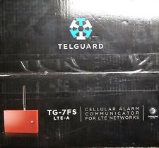 New listing Telguard Tg-7Fs Cellular Alarm Communicator