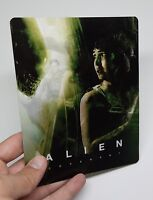 Alien Covenant Lenticular Magnet cover Flip effect for Steelbook