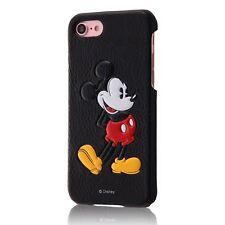 RayOut iPhone 7 Case Disney Open Leather Case Pop Up Japan RT-DP12C/MK