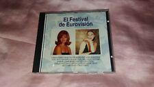 eurovision-julio iglesias,karina,raphael,etc-cd- ver fotos