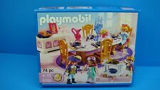 Playmobil 5145 Royal Banquet Room mint in box for collectors NEW magical 159