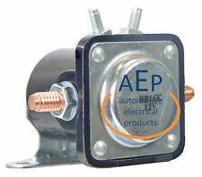 Externer Magnetschalter 12V 120Amp. Oldtimer - OMC, Ford, Johnson, Evinrude