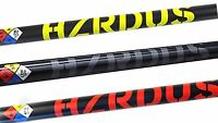 Project X Golf HZRDUS Driver Shaft Yellow Red Black Smoke CHOOSE Model & Flex