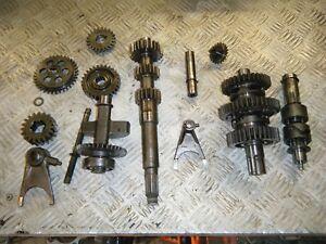 boite a vitesse complete quad tgb 425 blade