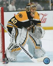 Tuukka Rask Boston Bruins Licensed NHL 8x10 Photo