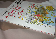 Mustard, Custard, Grumble Belly & Gravy - Michael Rosen Quentin BLAKE  +CD in Oz