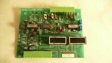 GENUINE ACCUWEB PCB 3029A CIRCUIT BOARD