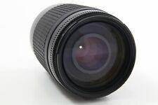 Nikon AF 70-300mm 1:4.0-5.6 G, neuwertig