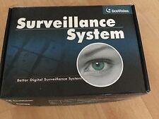 GeoVision Surveillance System-GV-800 - 4 Port