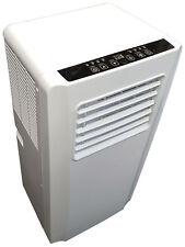 Rhino Prem-I-Air Portable Air Con Unit Conditioner Cooling Fan 9000 BTU H03607