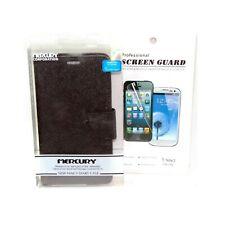 MERCURY CASE FOR SAMSUNG GALAXY NOTE III 3 FANCY DIARY + FREE SCREEN PROTECTOR