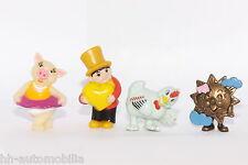 Überraschungsei-Figuren Ü-Ei-FigurenSet Nr. 19 figures Kinder Egg  Sorpresa