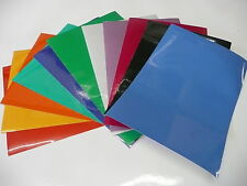5m Roll Or A4 Sheet Of S Lite Reflective Self Adhesive Sign Making Vinyl Vehicle