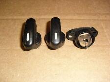 2000-2006 Ford Taurus Heater AC Climate Control Knobs Knob Set Temperature OEM