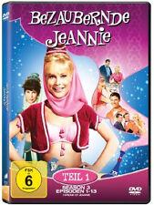 2 DVDs *  BEZAUBERNDE JEANNIE - SEASON 3.1 # NEU OVP  <