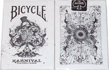 Carte da gioco Bicycle KARNIVAL,poker size