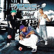 DJ Eric & Industria : Vol 7 CD***NEW***