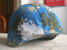 07's series China Pla Navy Marines Digital Camouflage Helmet Cover