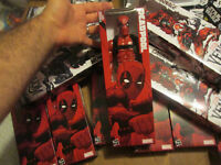 Marvel Hasbro DEADPOOL ~ 12 Inch Figure with Sword Accessory TITAN HERO NEW