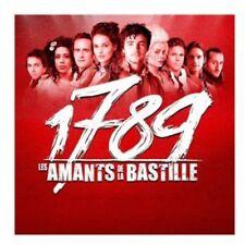 1789 Les Amants De L - 1789 Les Amants de la Bastilles / O.C.R. [New CD]