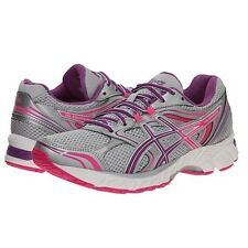 New Asics T5Q7N.9336 Gel Equation 8 Silver Women's Running Shoes Size 5 US D