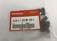 Set tasselli rampa variatore - Piece Set Slide - Honda NOS: 22011-KCW-851