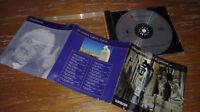 BRUNO LAUZI RARITA' CD PRO anno 2000 Omaggio Genova PAOLO CONTE SBARBARO CAPRONI