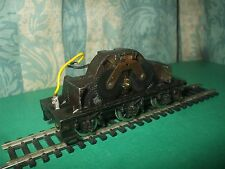 HORNBY GWR 28XX OR 38XX COUNTY MOTORISED TENDER CHASSIS ONLY