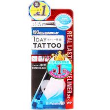 K-Palette 1 Day Tattoo Eyeliner 100% Made in Japan