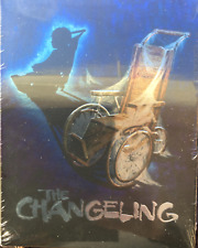 Changeling New Limited Edition  Blu-ray with Slipcover George C. Scott